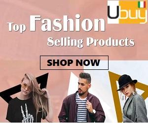 Bringen Sie Ihre Einkäufe mit Ubuy auf die nächste Stufe