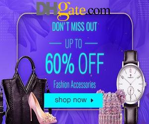 Kaufen Sie online einfach und problemlos nur bei DHgate.com ein